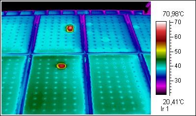 hot-spot-drone-fotovoltaico