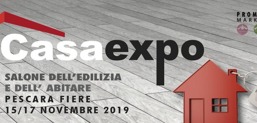 Casa Expo 2019 a Pescara