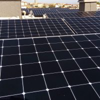 Quanto produce un impianto fotovoltaico a Vasto?