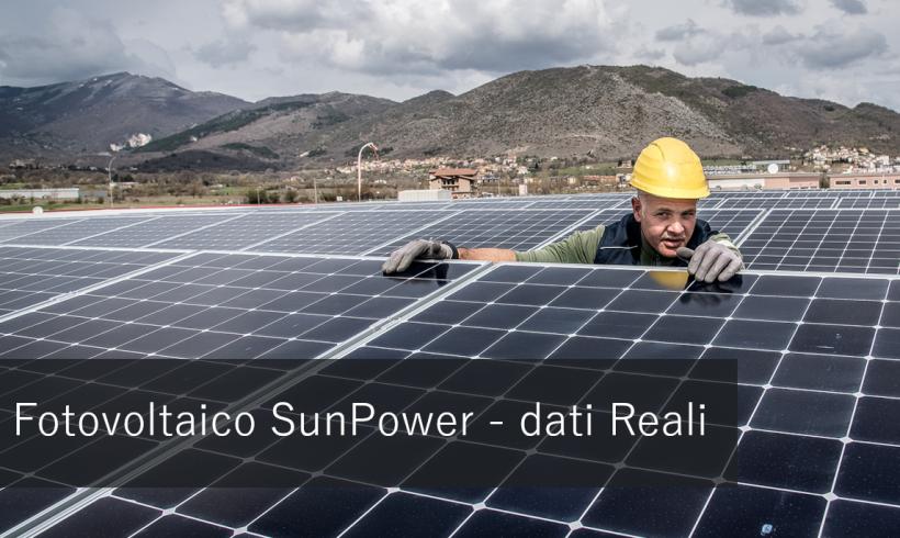 Caso studio Fotovoltaico Aziendale a L'Aquila