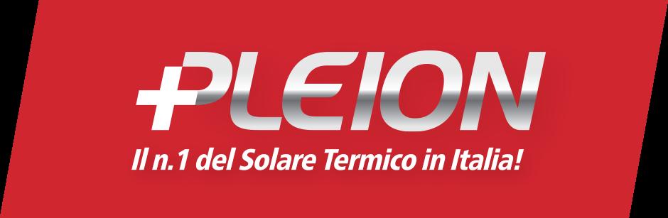 solare termico Pleion